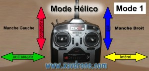 mode 1 helico