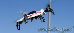 quadricoptere Ares Ethos QX 130
