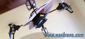 drone Ethos QX 130