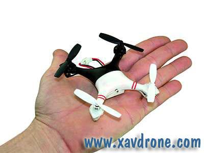 Drone Baby Phantom Amewi