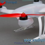 drone blade 200 QX