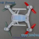 drone 200 QX