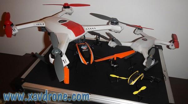 Blade 350 QX 200 QX 180 QX Nano QX