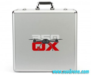 valise 350 QX