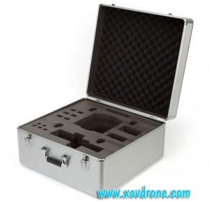 Carrying Case 350qx