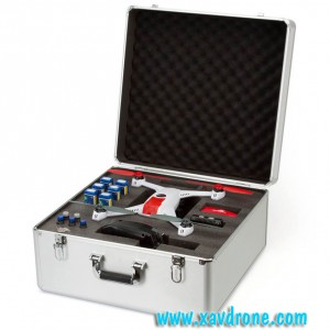 valise blade 350 QX et accessoires