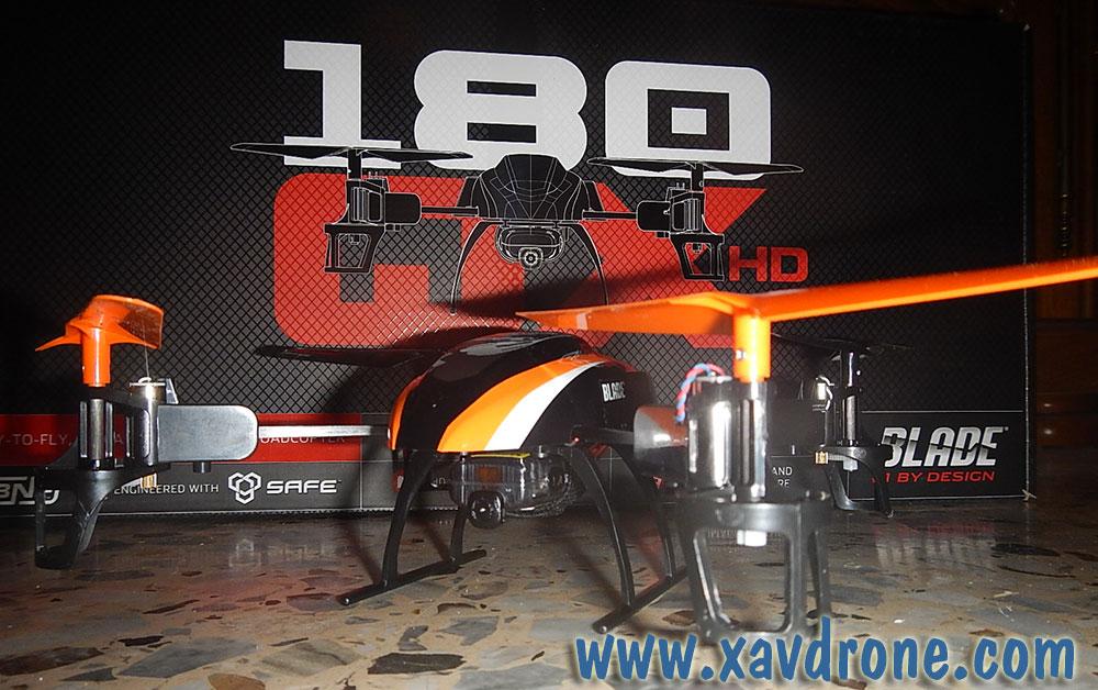 blade 180 QX HD