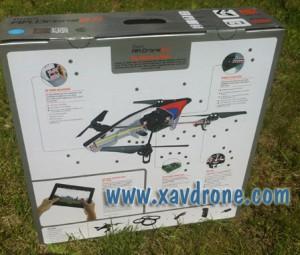 boite Ar drone 2