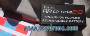 batterie ar drone 2.0