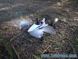 drone ethos 130qx