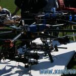 quelques drones