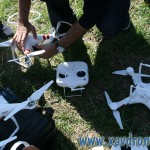 crash de dji phantom