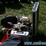 valise drones