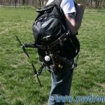 sac à drones