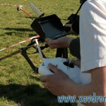 vol en immersion avec dji phantom