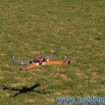 drone voltigeur