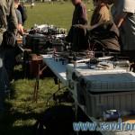 table de drones