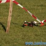 drone s'écrase
