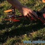 etrange drone