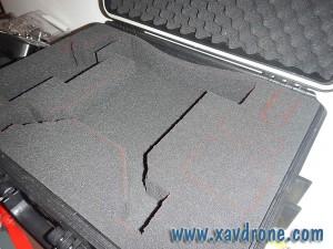 premiere decoupe valise
