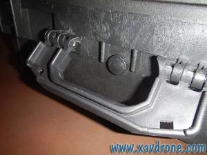valise blade 350qx