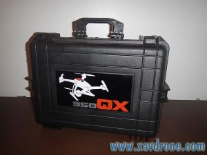 valise 350qx