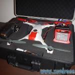valise de transport 350 qx