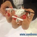 mini drone q4