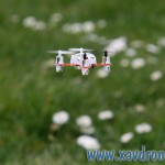 drone nano quad q4