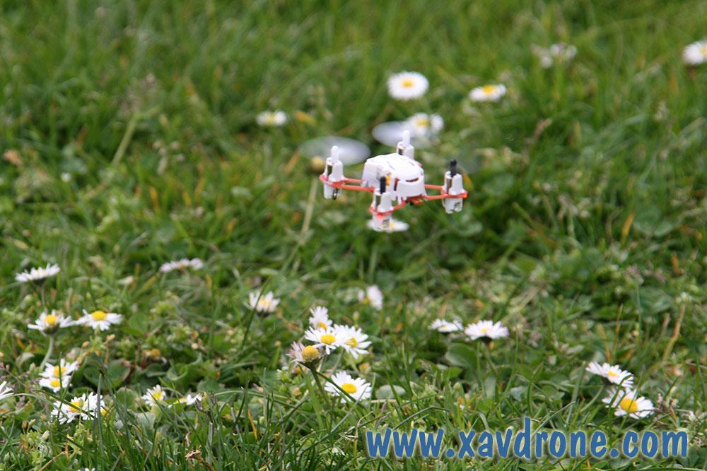 nano q4 drone