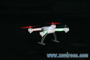 vol de nuit blade 200 QX