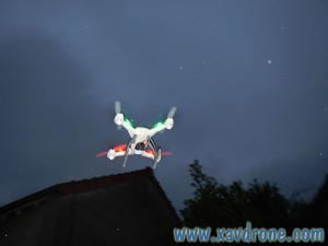 vol de nuit 200 QX