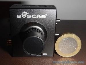 caméra boscam