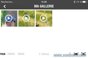 galerie rolling spider
