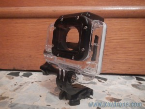 protection gopro 3