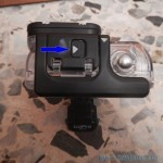 ouverture coque gopro 3 black edition