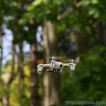 drone hubsan x4 fpv