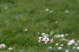 drone nano q4