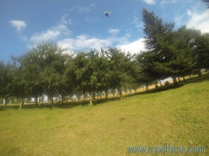 drone nano qx