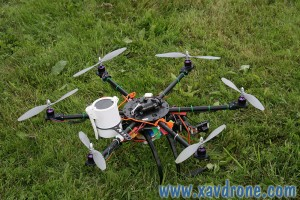 multi rotors