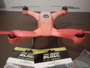 hélices blade 200 qx
