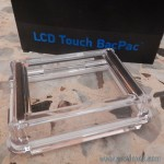 lcd touch gopro