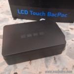 boite lcd touch bacpac
