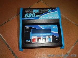 maxxtrax 680