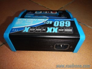 maxxtrax 680 ac+