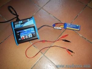 chargeur batterie Lipo