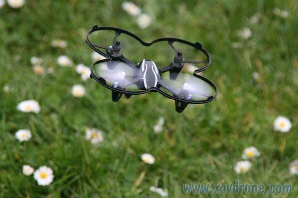 protège hélices drone x4