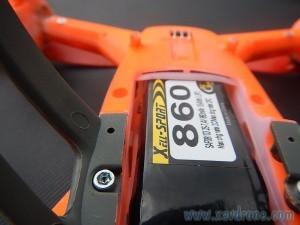 batterie 200qx