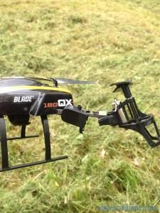 entretien drone