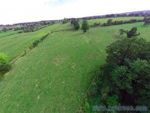 chasse en drone